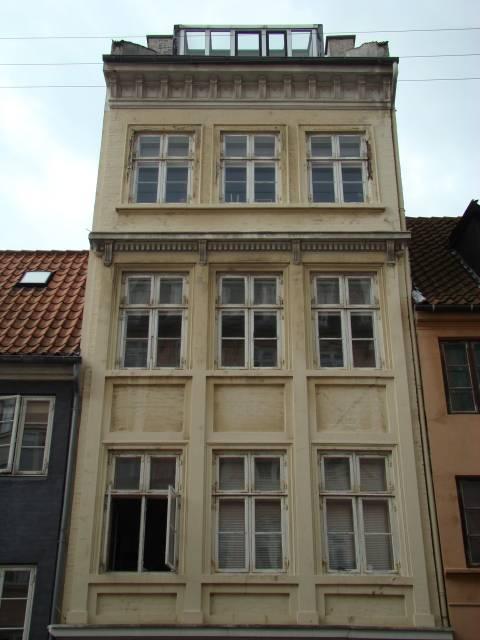 Olfert Fischers Gade 11 - 2