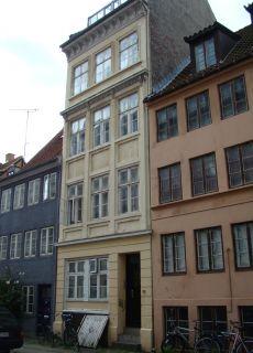 Olfert Fischers Gade 11 - lille - th