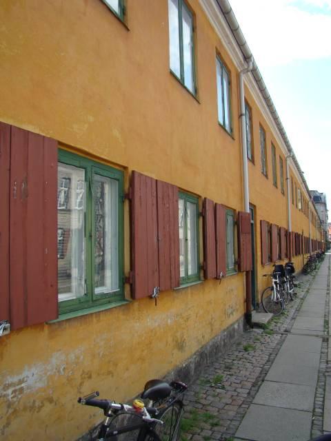 Olfert Fischers Gade 19-37 - 2