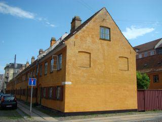 Olfert Fischers Gade 19-37 - lille - th