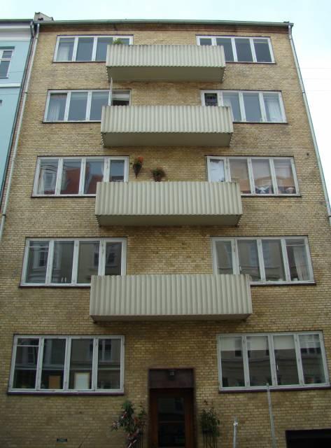 Olfert Fischers Gade 3 - 2