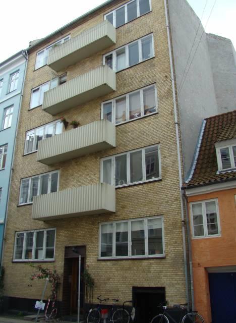 Olfert Fischers Gade 3 - 3