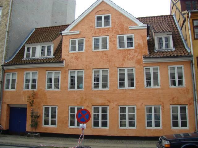 Olfert Fischers Gade 5 - 3