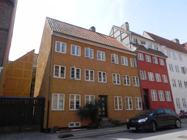 Olfert Fischers Gade 55-61 - 1