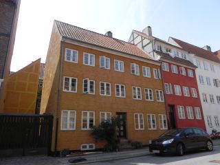 Olfert Fischers Gade 55-61 - lille - tv