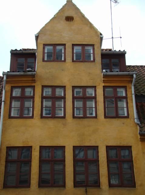 Olfert Fischers Gade 7 - 2