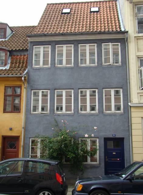 Olfert Fischers Gade 9 - 2
