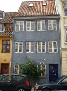Olfert Fischers Gade 9 - lille - th