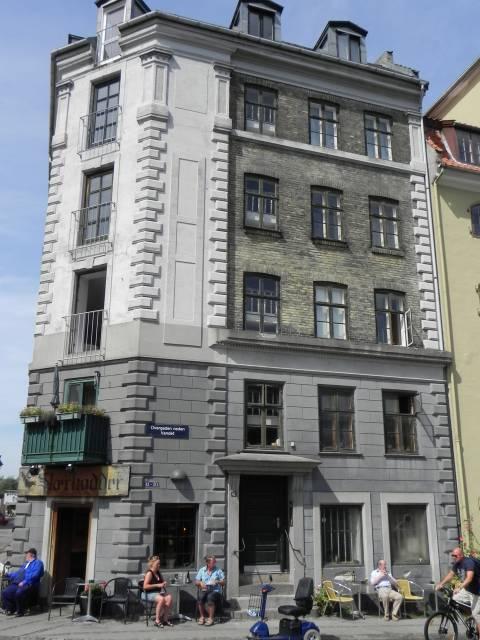 Overgaden Neden Vandet 43 - Sankt Annæ Gade 9-11 - 2