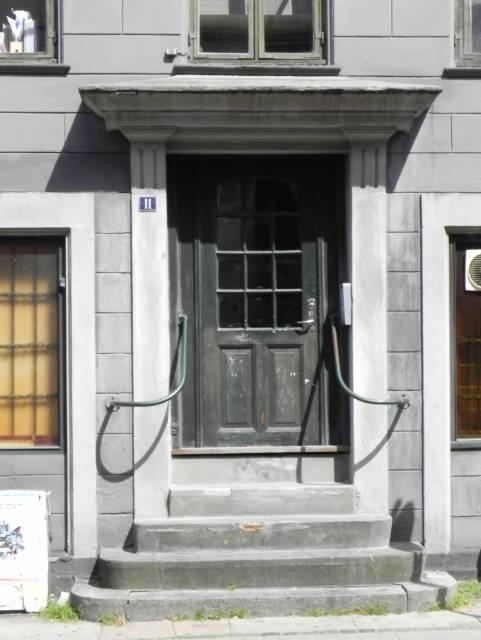 Overgaden Neden Vandet 43 - Sankt Annæ Gade 9-11 - 6