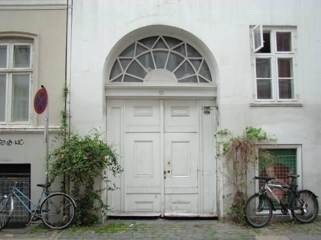 Peder Hvitfeldts Stræde 13 - 3