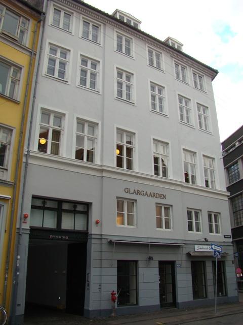 Pilestræde 40a-b - Sværtegade 1a-b - 2