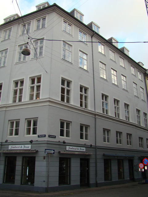 Pilestræde 40a-b - Sværtegade 1a-b - 3