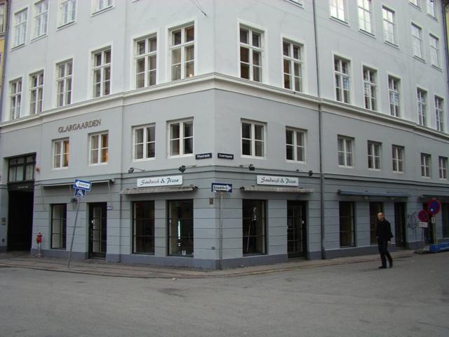 Pilestræde 40a-b - Sværtegade 1a-b - 4