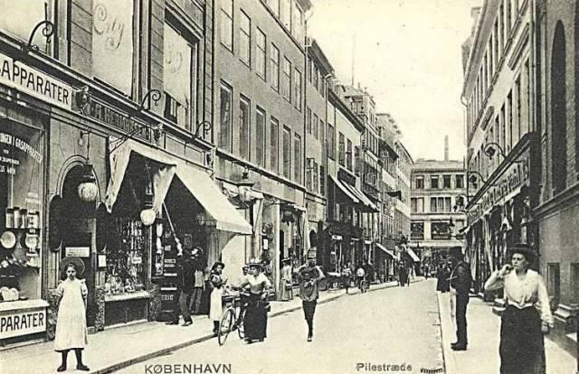 pilestraede-postkort-nr-3866-afsendt-i-1908