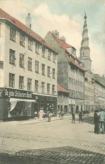 prinsessegade-postkort-afsendt-i-1909