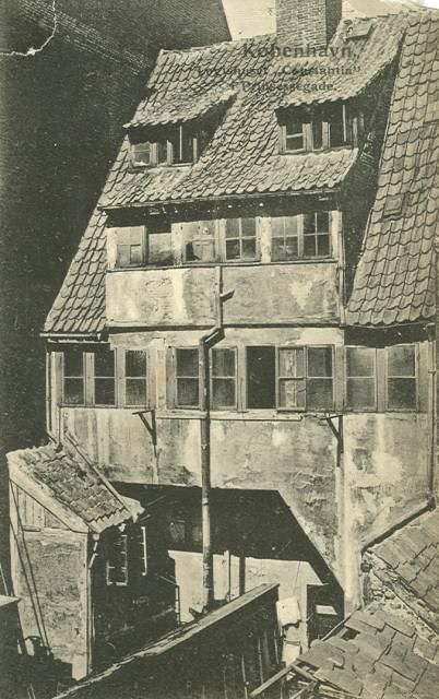 prinsessegade-postkort-med-logihuset-constantia-afsendt-i-1917