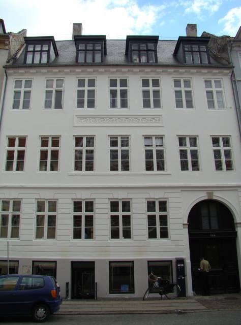 Rådhusstræde 3-3a-b - 2