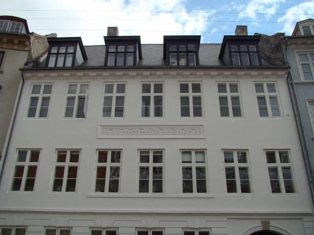 Rådhusstræde 3-3a-b - 3