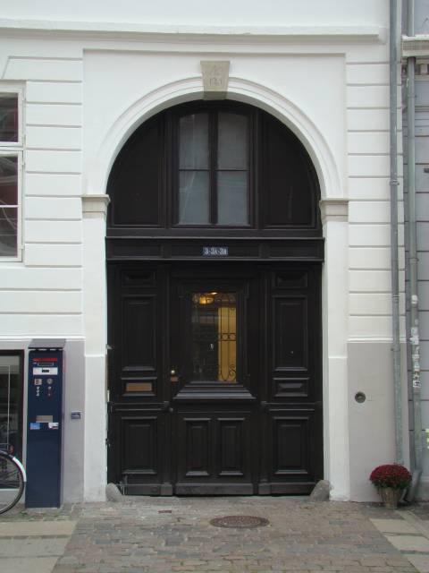 Rådhusstræde 3-3a-b - 4