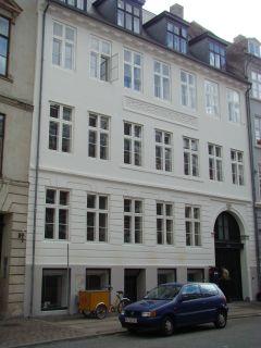 Rådhusstræde 3-3a-b - lille - tv