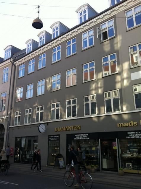 Rådhusstræde 4a-b - 2