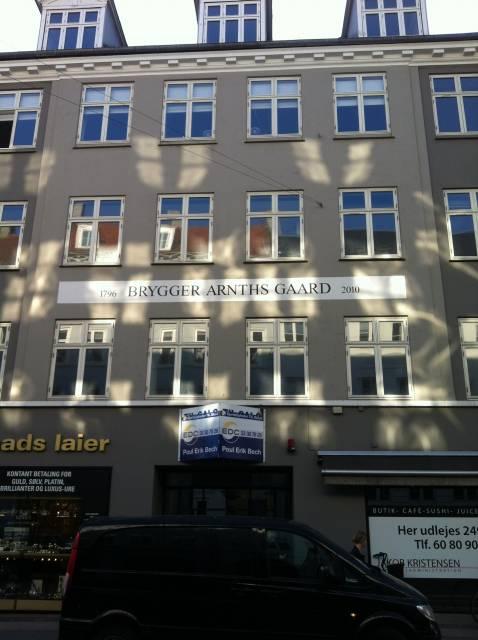 Rådhusstræde 4a-b - 3