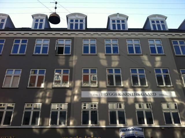Rådhusstræde 4a-b - 4