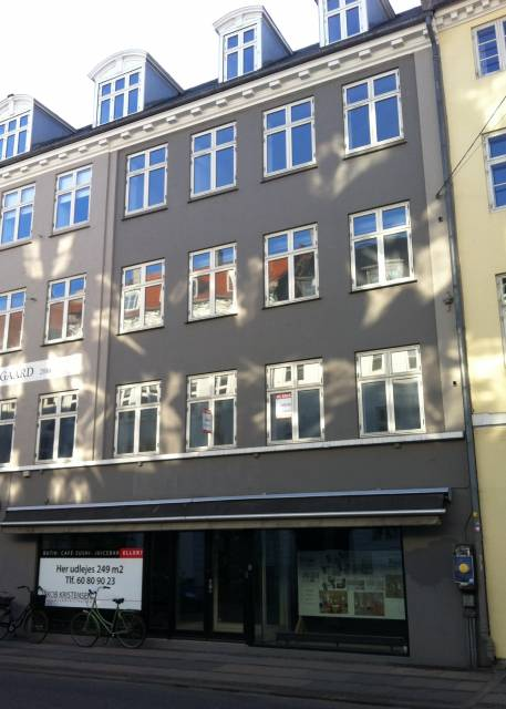 Rådhusstræde 4a-b - 5