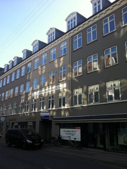 Rådhusstræde 4a-b - 6