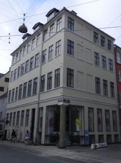 Rådhusstræde 8-8a - lille - tv