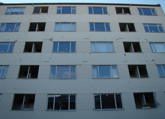 Rigensgade 25-27 - Øster Voldgade 28-30 - 2