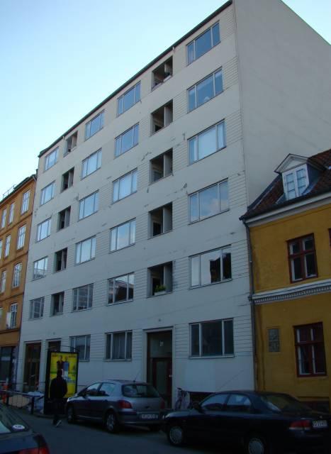 Rigensgade 25-27 - Øster Voldgade 28-30 - 3