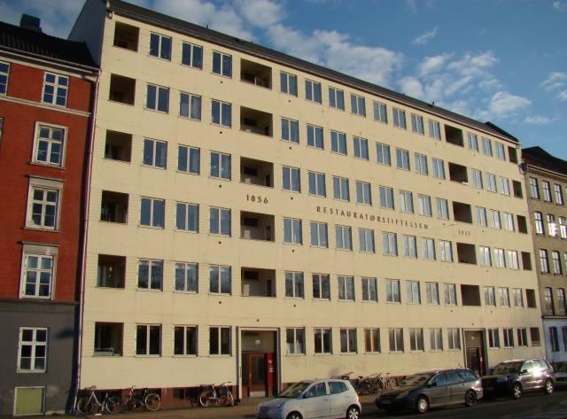 Rigensgade 25-27 - Øster Voldgade 28-30 - 4
