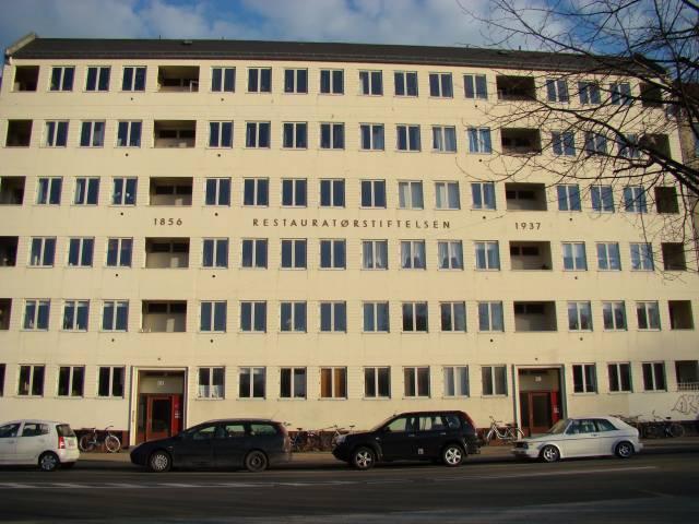 Rigensgade 25-27 - Øster Voldgade 28-30 - 5