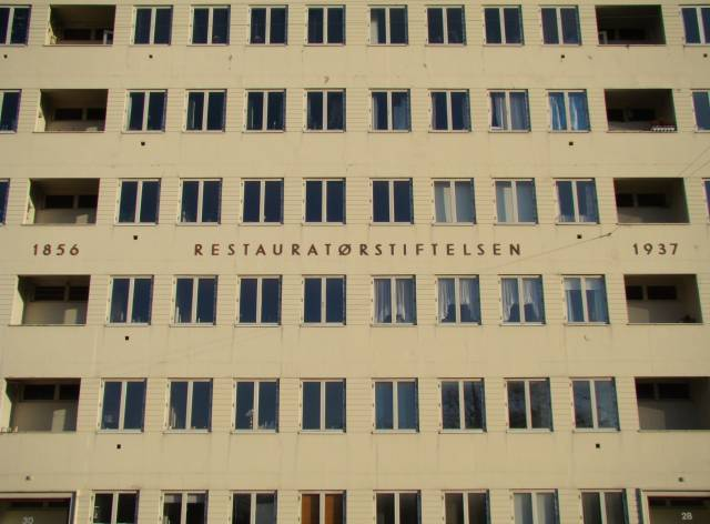 Rigensgade 25-27 - Øster Voldgade 28-30 - 6