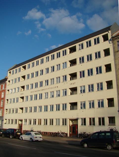 Rigensgade 25-27 - Øster Voldgade 28-30 - 7