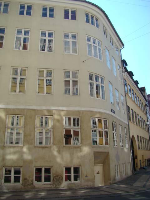 Rosenborggade 10 - 2