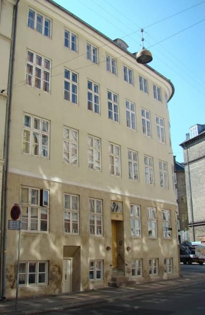 Rosenborggade 10 - 3