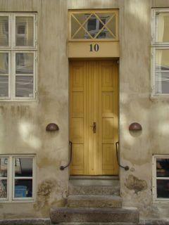 Rosenborggade 10 - lille - th