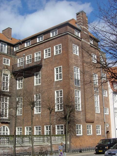 Rosenborggade 15-17 - 5