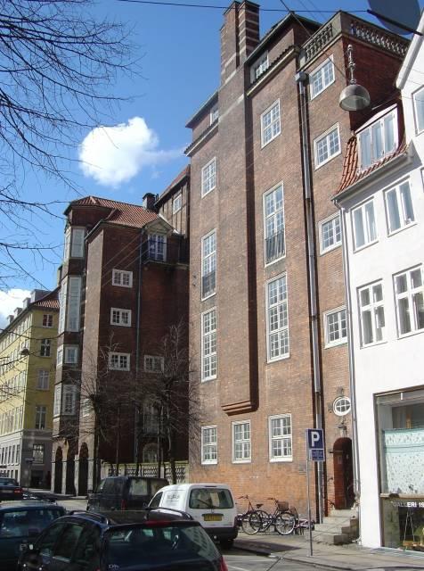 Rosenborggade 15-17 - 6