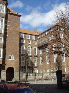 Rosenborggade 15-17 - lille - th