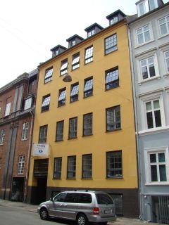 Rosenborggade 3 - lille - th
