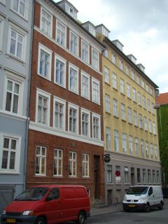 Rosenborggade 7-9 - Tornebuskegade 1 - lille - tv