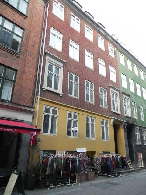 Rosengården 10 - 1