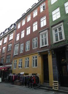 Rosengården 10 - lille - th
