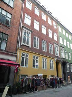 Rosengården 10 - lille - tv