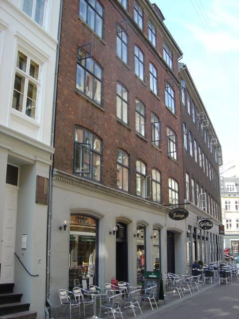 Rosengården 11-13 - 2