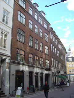 Rosengården 11-13 - lille - tv